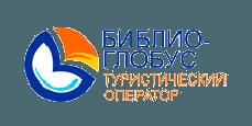 логотип Библио Глобус